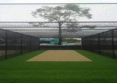 Cricket Wickets – Digman Reserve, VIC