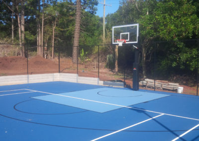 Multi-sport Court – Port Macquarie, NSW