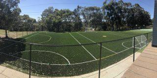 Futsul Fields