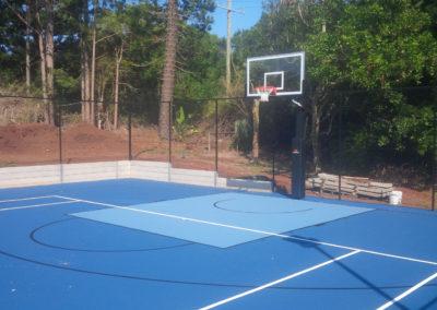 Multi-sport Court – Port Macquarie, NSW