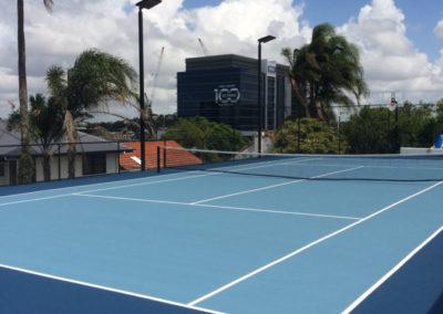 Location - Bowen Hills - Queensland
