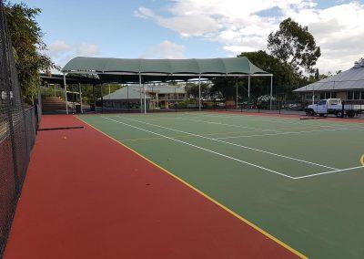 Multisport Courts – St Martins, QLD