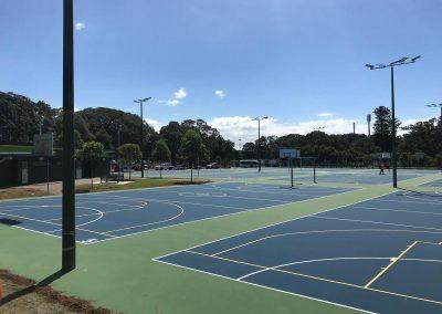 Location - Moore Park - NSW